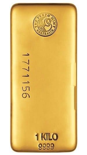 1kg-perth-mint-gold-bullion-bar
