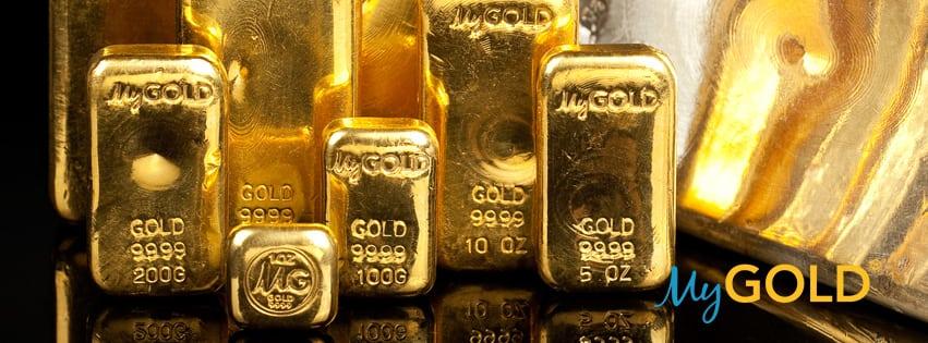 Buy Gold in New Zealand