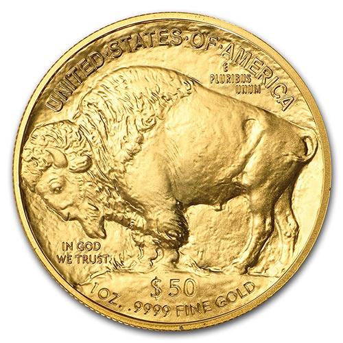 1oz Gold American Buffalo New Zealand