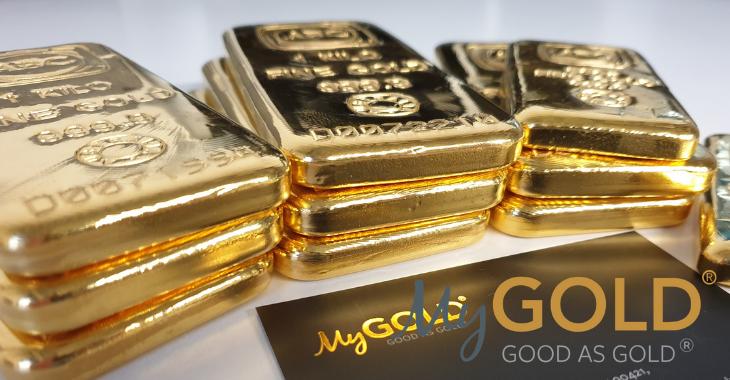 Saving and Investing through Gold Buying