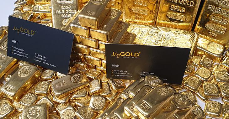 Gold Forecast 2020